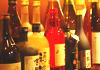 板橋区成増の旬菜居酒屋らくだの台所の飲み物
