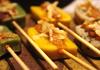板橋区成増の旬菜居酒屋らくだの台所の肴